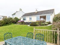 Boscawn - Superb bungalow with great sea views