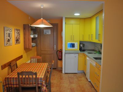 Apartment in Isaba (Navarra)