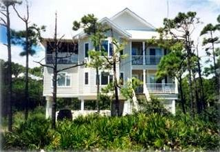 Plantation house rental