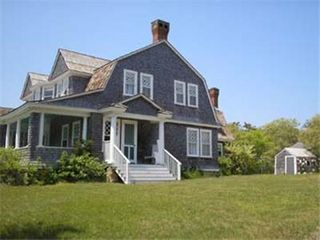 Chappaquiddick house photo
