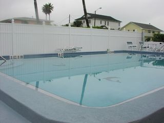Cape Canaveral condo photo - pool