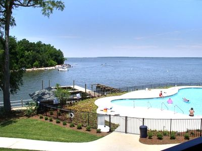 2br Lakefront Condo Lake Marion Santee Sc Vacation