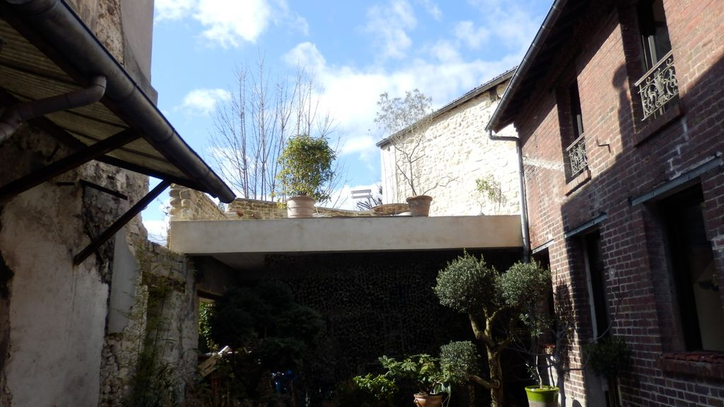 House, 140 square meters