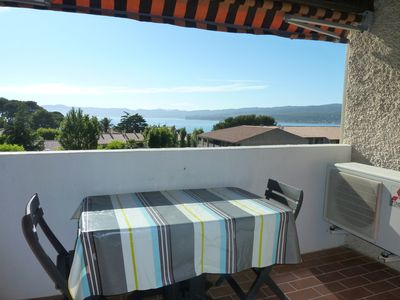 Photo for Apartment Vacation Rental in Saint-Cyr-sur-Mer
