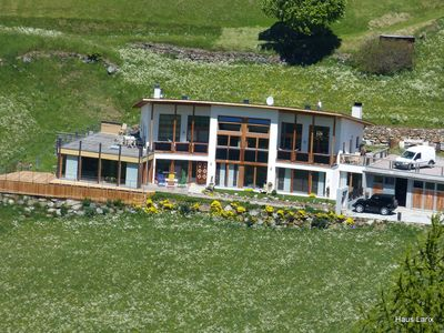 "Farm, big modern apartment, terrace, grill, in the middle of mountains - Wohnungen ""Artemise"" und ""Thymus"""