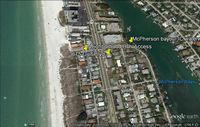 Perfect Location !Great Reviews!  Beach access directly across the street!