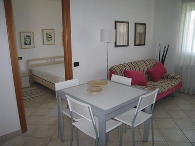 Ispra apartment rental