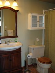 Kihei condo photo - Bath in 2 bed 2 bath 'Master Room'