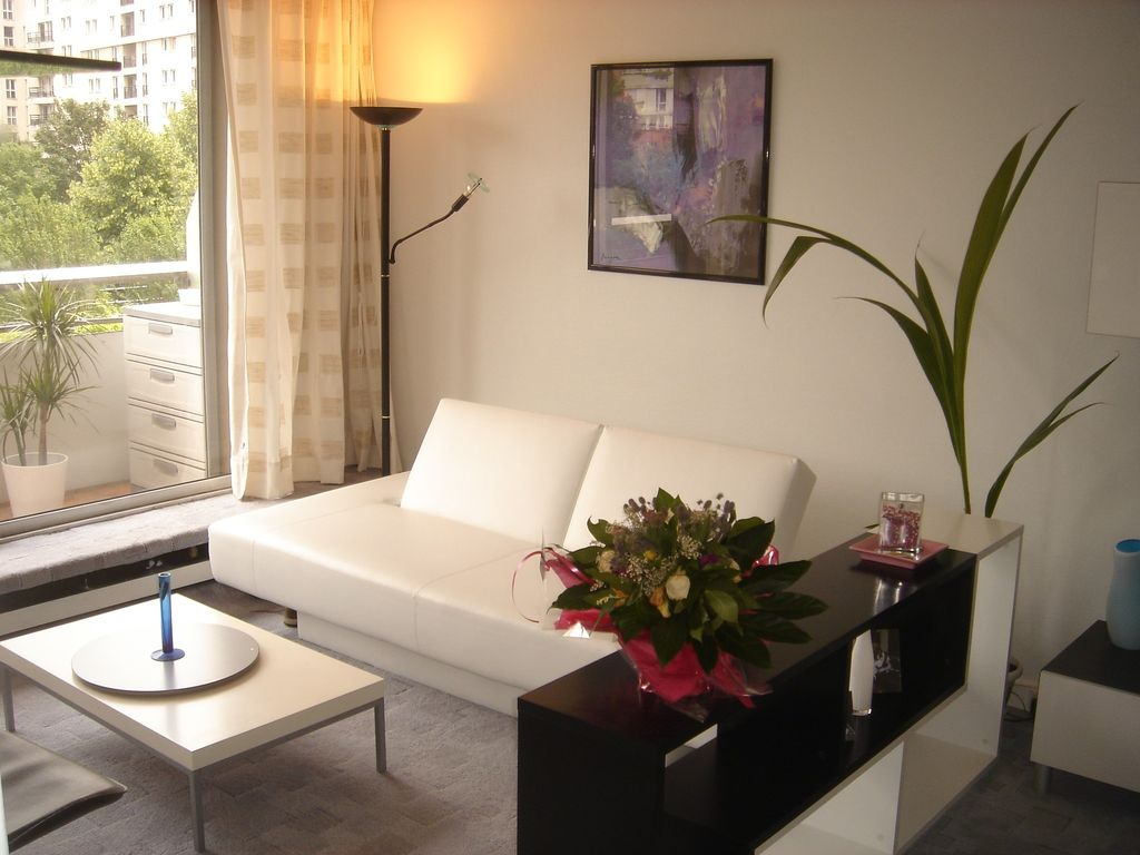 Apartment with garden,  recommended by travellers !