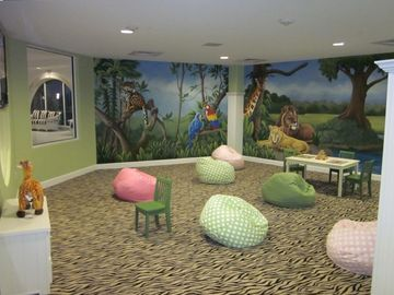 Kiddie Room for the Young Ones - List of YMCA Approved Babysitters Available
