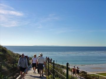 Dana Point condo rental - Amazing Ocean Views.......New beach trail Now open. Bring your camara!