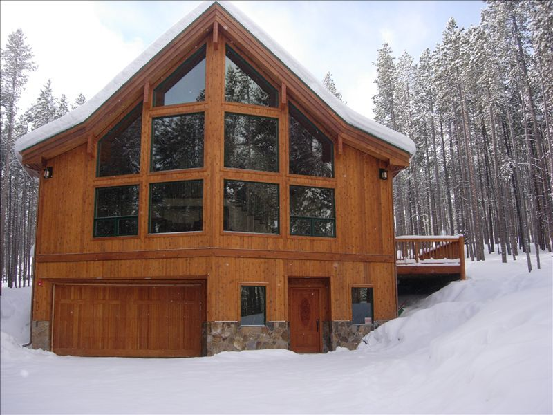 4500 square foot ski in ski out custom home homeaway for 4500 sq ft home