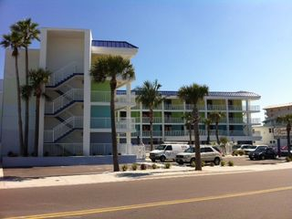 Exterior - Clearwater Beach condo vacation rental photo