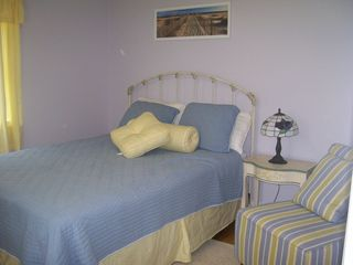 Edgartown house photo - Master Queen Bedroom