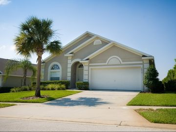Orlando villa rental - Welcome to my luxurious home away from home. Please enjoy the photos
