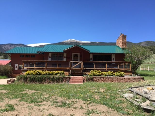 cabin horse property on the south platte vrbo On south platte river cabins