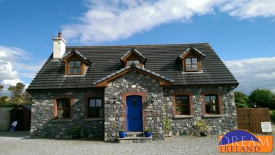 Lovely seaside location close to Tralee
