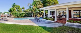 Miami Beach villa photo
