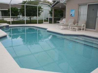 Westridge villa rental - 30 x15 ft Pool