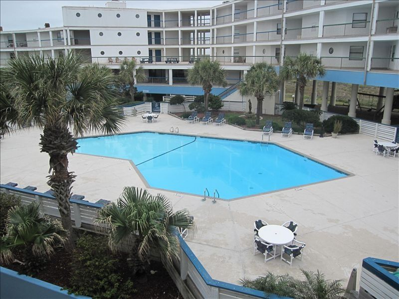 Beach front resort 2 pools 1 heated private vrbo - Private deep sea fishing port aransas ...