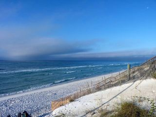 Santa Rosa Beach condo photo - Beautiful Blue Mountain Beaches!