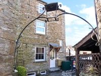 GAYLEBECK GALLERY, family friendly, with a garden in Hawes, Ref 23216