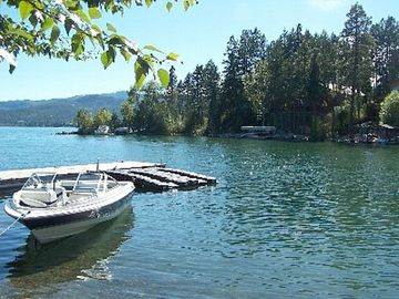 One of Two Boat Docks Available~This Is a Peaceful Bay~Boats not Included