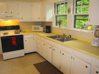 Vineyard Haven house photo - Kitchen