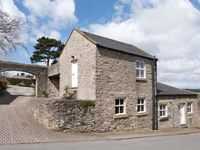 THE TACK ROOM, character holiday cottage in Middleham, Ref 861