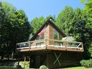 West Wardsboro Chalet Rental Picture