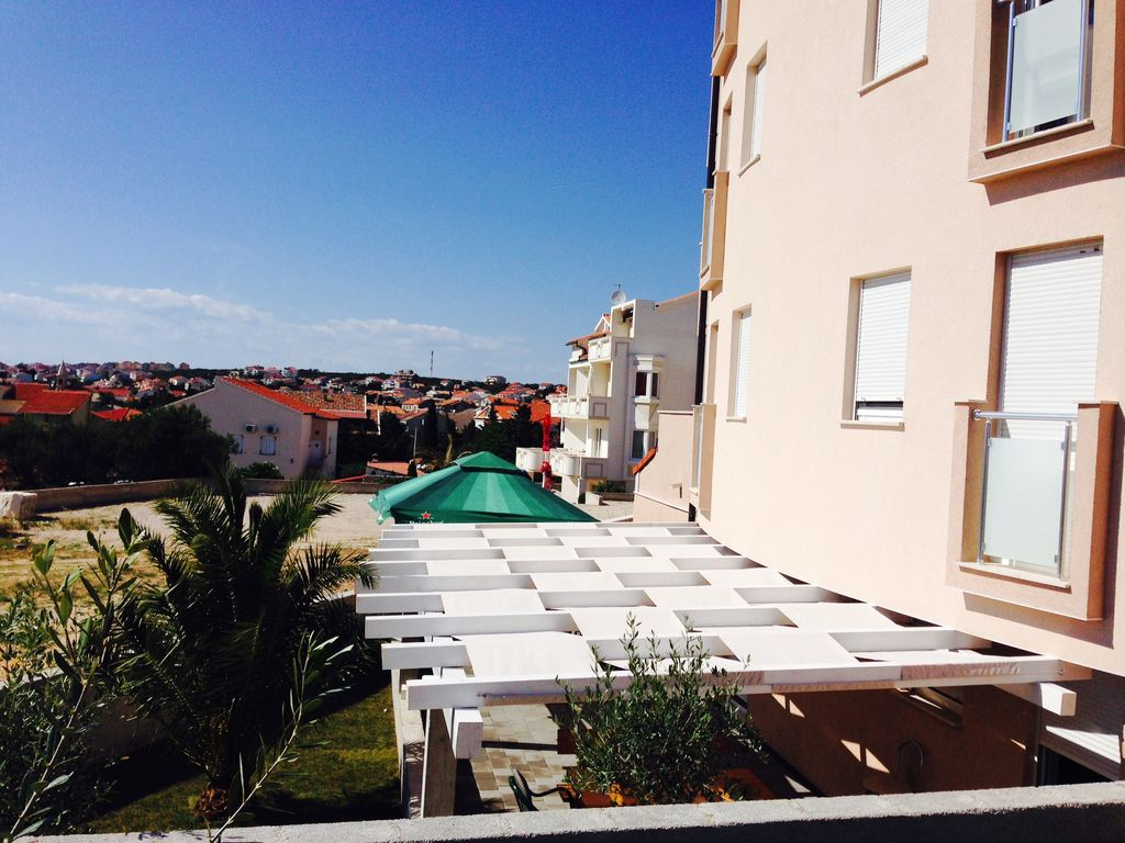 Accommodation, 120 square meters