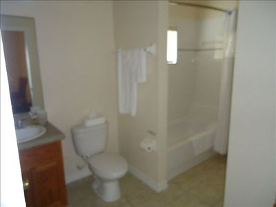 Bahama Bay condo rental - attached 2nd bathroom