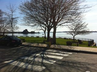 Newport house photo - Battery Park - perfect picnic and sunset spot - just 2 blocks away