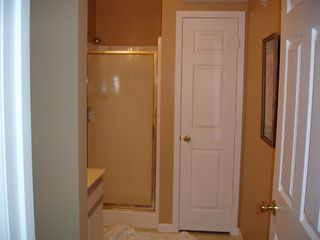 Branson condo photo - Guest Bathroom and Shower!
