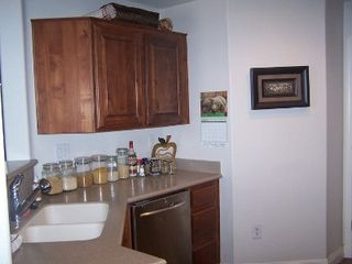 Las Vegas condo photo - Kitchen