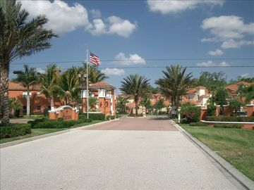 Portofino is set amid 58 acres of nature preserve; 7 mi to airport, 4 mi to I75