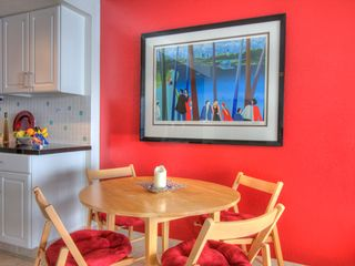Maalaea condo photo - Includes WiFi and free long distance calling USA/Canada
