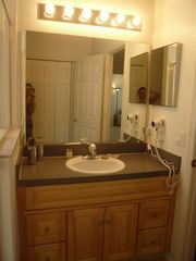 Oak Island house photo - Another big bathroom