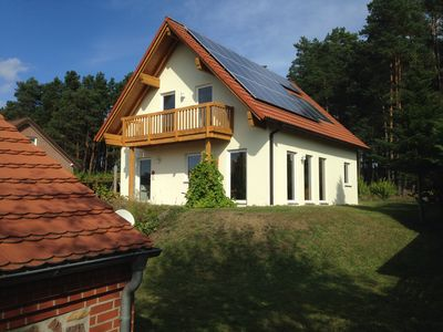 Holiday Haus am Weinberg - peace and relaxation for children and adults on 1000 sqm!