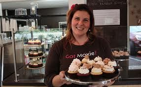 New Paltz house photo - Moxie Cupcakes just 2 miles away, at the Waterstreet Market!