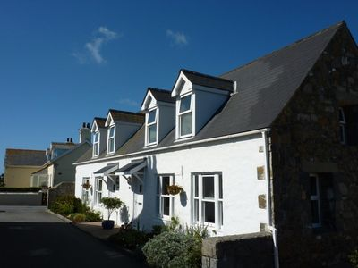 Exceptional Cottages on beautiful west coast of Guernsey.