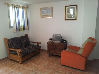 Apartment in the old town of Alicante