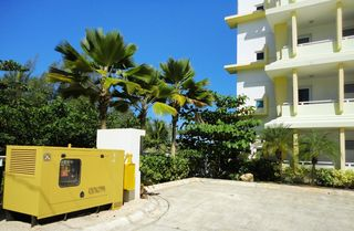 Rincon apartment photo - Emergency Generator