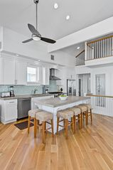 Rosemary Beach house photo - MAIN--Gulf-Front Great Room--Kitchen