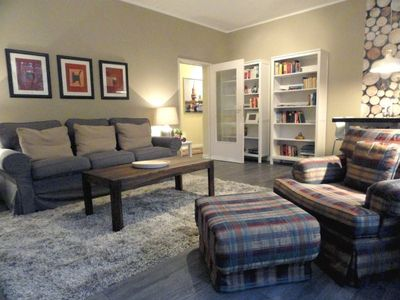 Holiday apartment 253436
