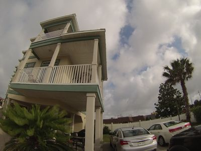 Stunning Three Story PCB Beach House / Pool / Pet Friendly / Gulf of Mexico view