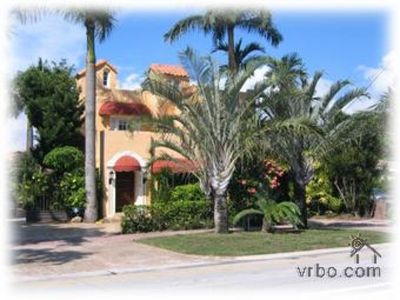 Miami Beach villa rental - House