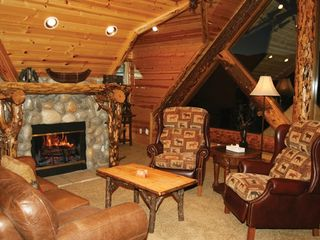 Big Bear Lake VILLA Rental Picture
