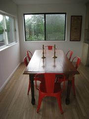 Amagansett house photo - Dining Area