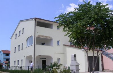Fazana apartment rental